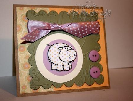 Hippobaby