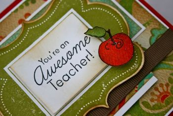 TeacherLabelCL