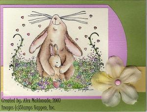 Mombaby_bunny